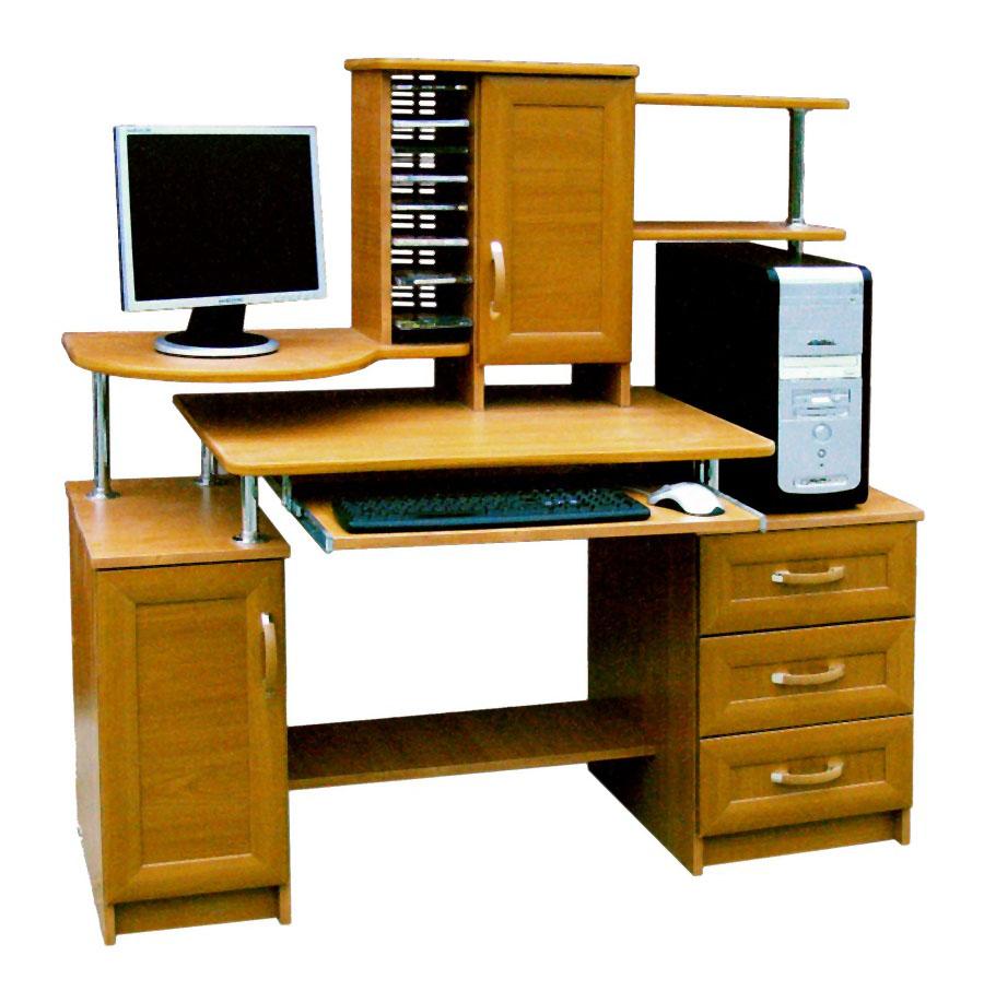 Стол для компьютера Mebelus 15680484 от mebel-top.ru