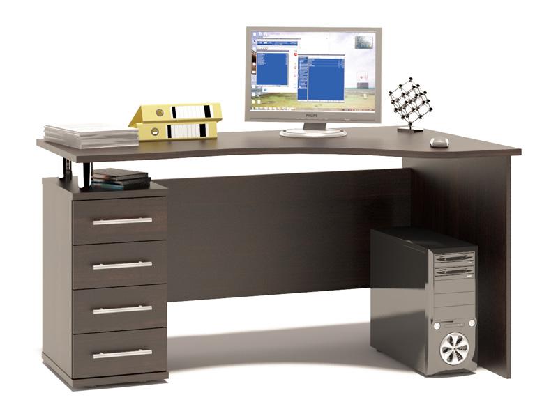 Письменный стол Престиж-140 Баронс