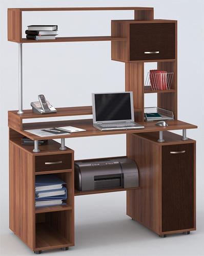 Компьютерный стол СК-5 компьютерный стол ск 201