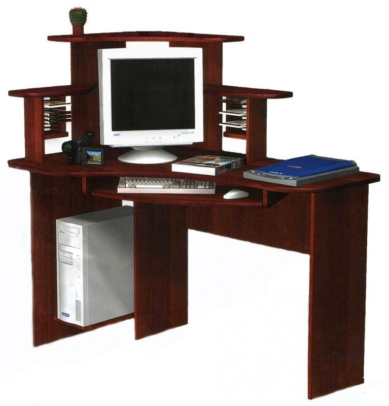 Компьютерный стол СКУ-3