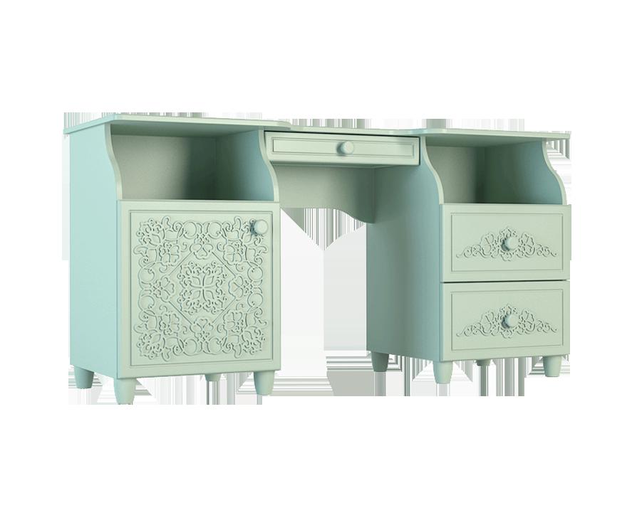 Стол для компьютера Компасс 15685984 от mebel-top.ru