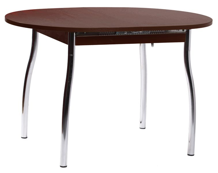 Стол ТР310/Z300 раскладнойОбеденные столы<br>Размер: 120(160)х80 В75<br><br>Материалы: ЛДСП, кромка ПВХ<br>Каркас: Металлический<br>Полный размер: 120(160)х80 В75<br>Вес товара (кг): 25<br>Цвет: Бук, Венге, Клен<br>Примечание: Доставляется в разобранном виде<br>Изготовление и доставка: 2-3 дня<br>Условия доставки: Бесплатная по Москве до подъезда<br>Условие оплаты: Оплата наличными при получении товара<br>Подъем на лифте: 300 руб.<br>Гарантия: 12 месяцев<br>Производство: Россия, г. Красноярск<br>Производитель: Командор