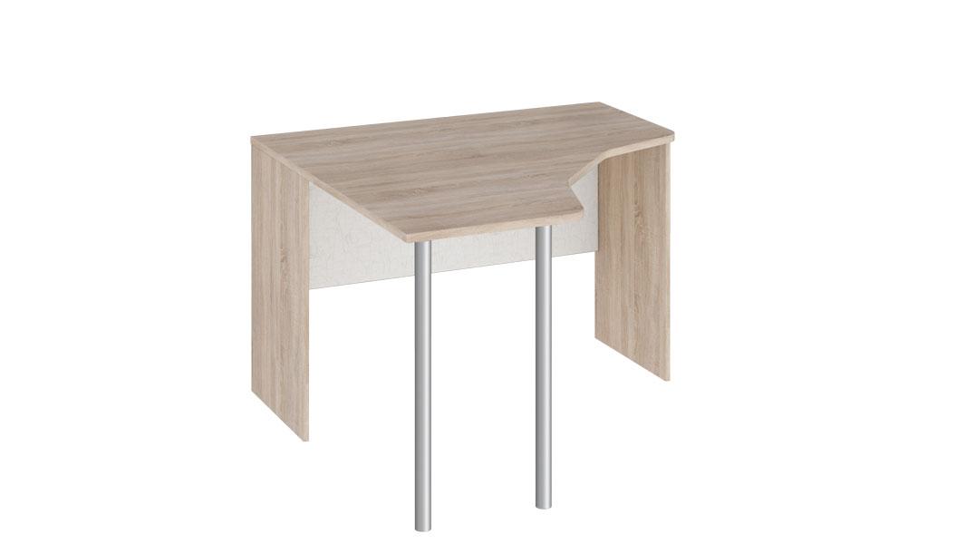 Письменный угловой стол Атлас письменный стол васко соло 021