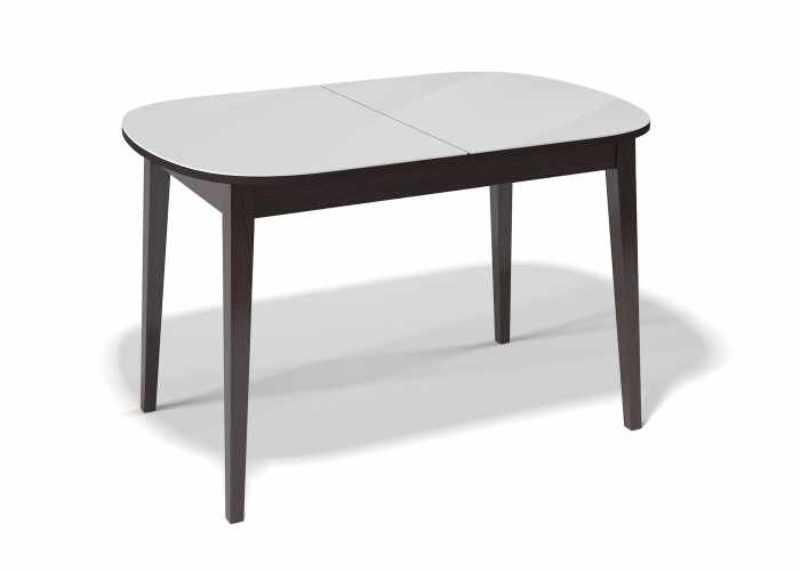 Стол обеденный Kenner 1300 М шатура стол обеденный kenner 1100 с венге стекло крем