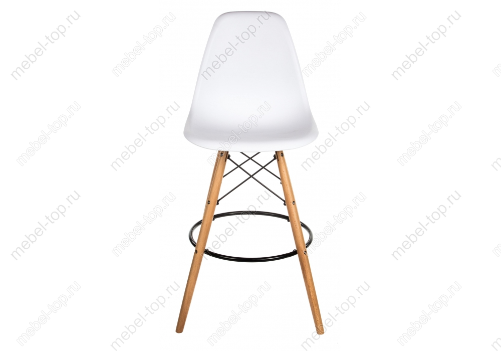 Стул барный Eames PC-007 woodville стул барный orion 1252 поставляется по 2 шт