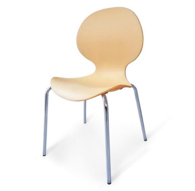Стул Bary SHF-008-PПластиковая мебель<br><br><br>Артикул: SHF-008-P<br>Материалы: Сидение полипропилен<br>Каркас: Хромированная сталь<br>Полный размер: 47х53 В82<br>Вес товара (кг): 3,6<br>Цвет: Peach, limon, white, red, blue<br>Изготовление и доставка: 2-3 дня<br>Условия доставки: Бесплатная по Москве до подъезда<br>Условие оплаты: Оплата наличными при получении товара<br>Производство: Китай<br>Производитель: Афина Мебель