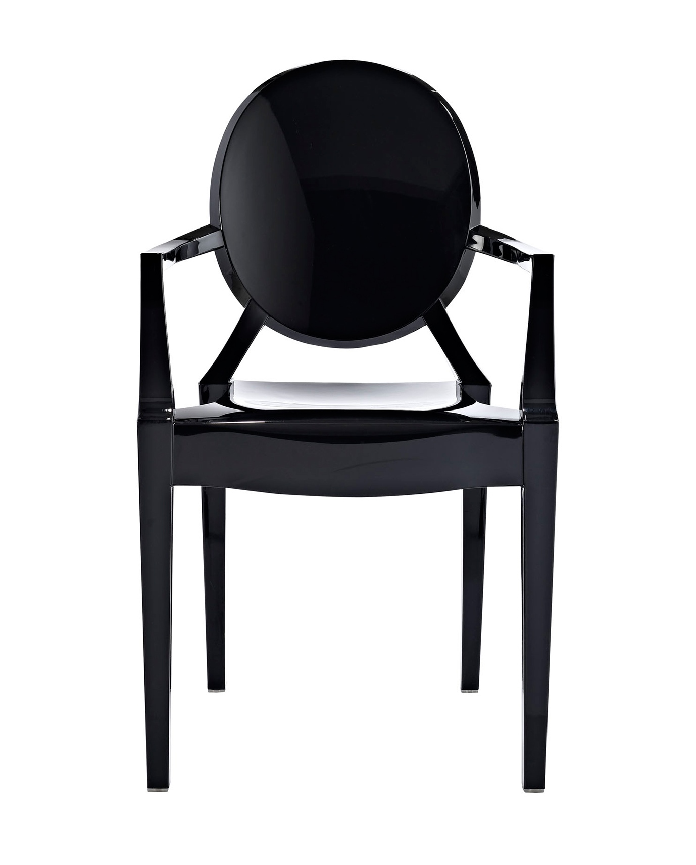 DG-HOME Стул Ghost Chair зеркало настенное dg home starburst piccolo dg d mr73