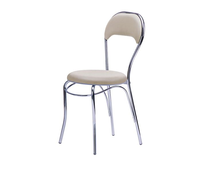 Стул Орфей стул орфей хром династия 01 молочный шатура столы и стулья