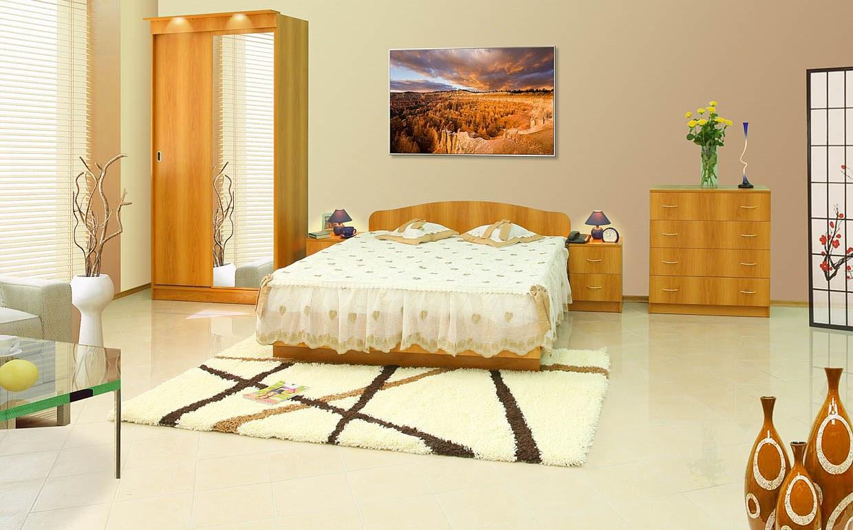 Спальня Светлана-5