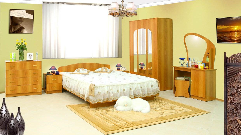 Спальня Светлана-7