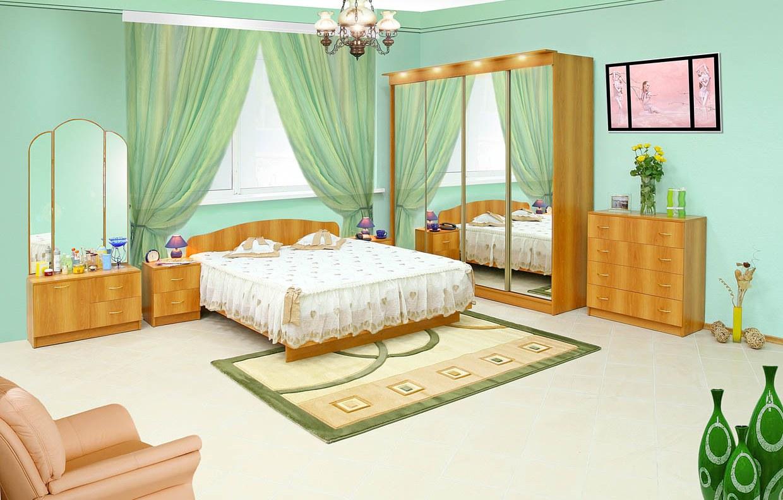 Спальня Светлана-9