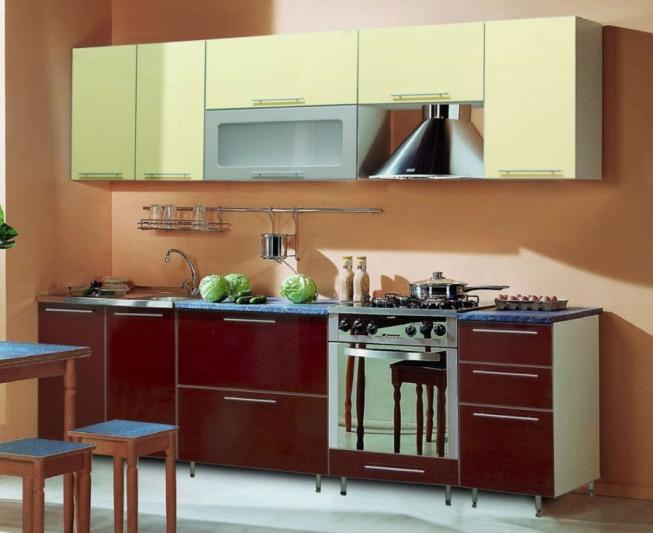 Кухонный гарнитур Торино 06