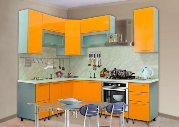 Кухонный гарнитур Торино 07