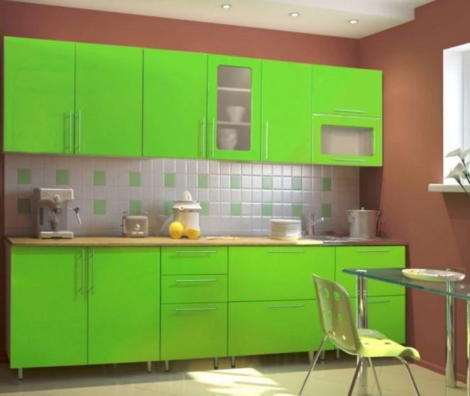 Кухонный гарнитур Торино 08