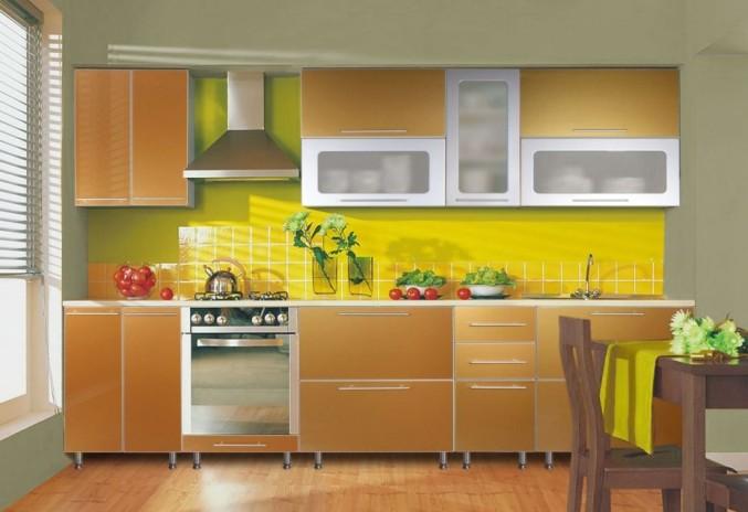 Кухонный гарнитур Торино 02