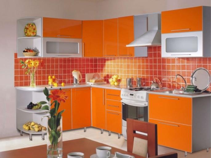 Кухонный гарнитур Торино 03