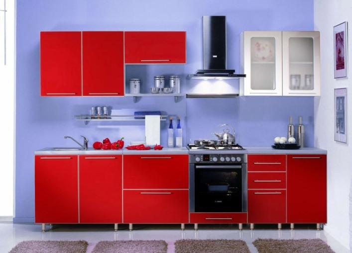 Кухонный гарнитур Торино 04
