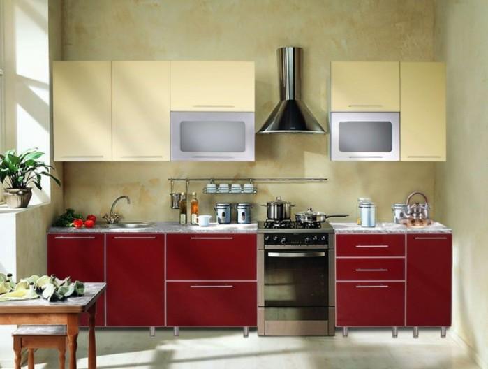 Кухонный гарнитур Торино 05