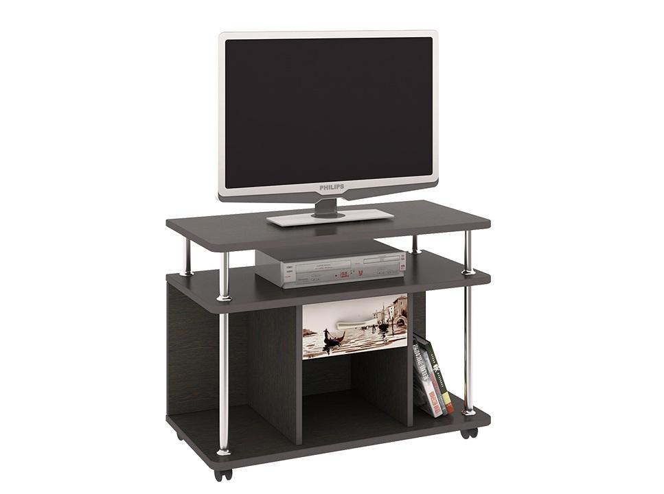 Тумба выкатная TV-3 с рисунком тумба holder albero tv 37140 н черная