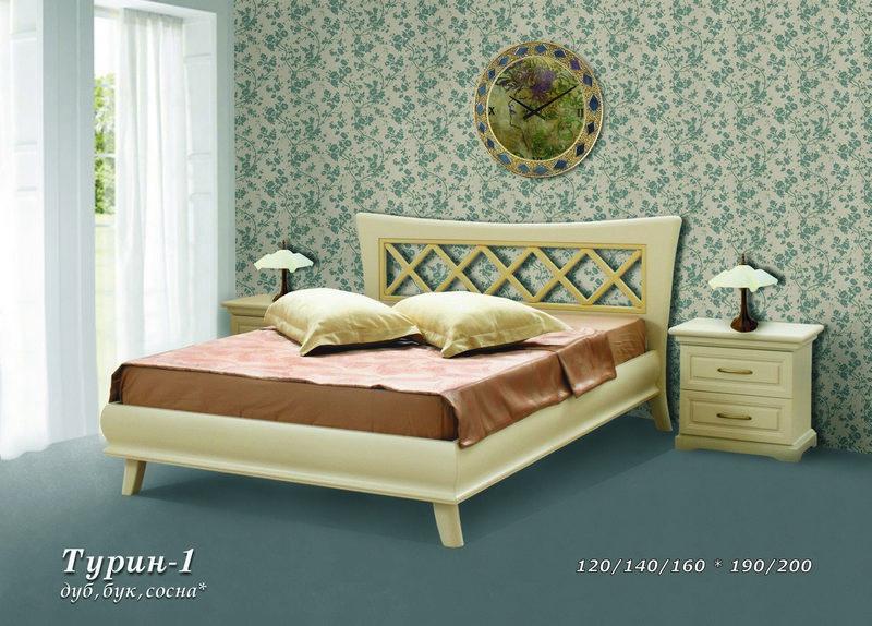 Кровать Турин-1 купить байдарку щука 3 турин