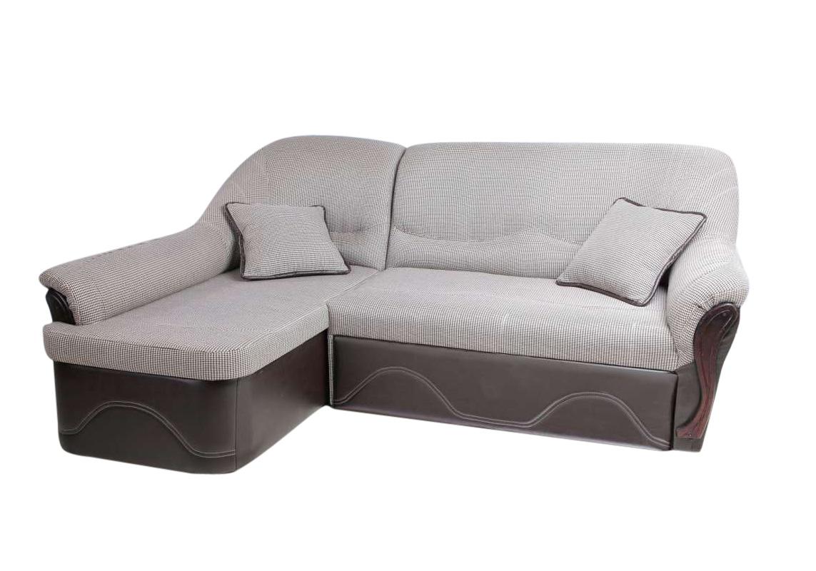 Угловой диван Боливар
