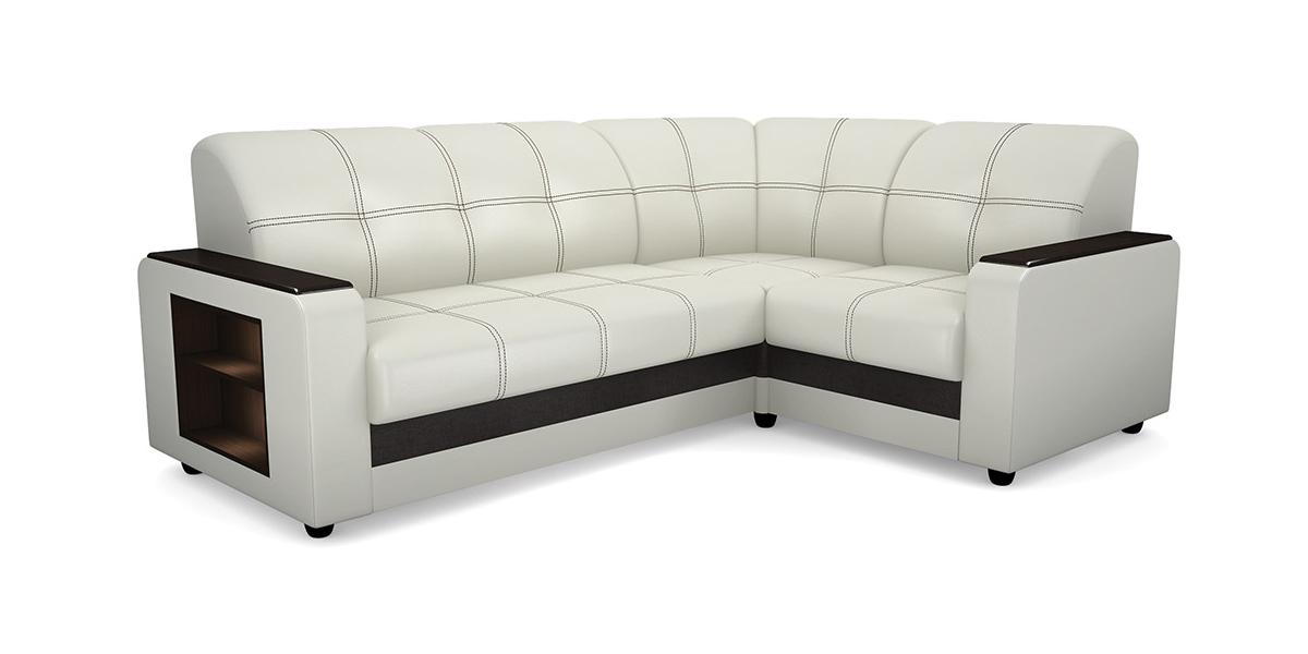 цены Угловой диван Виза 01 П