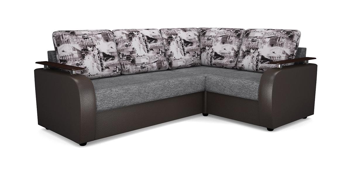 Угловой диван Виза 03 СП