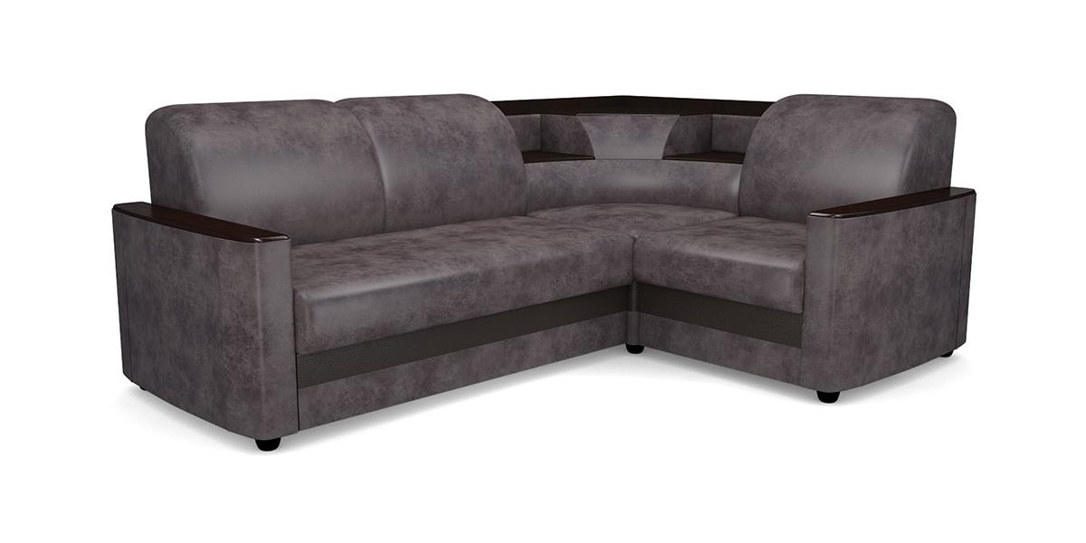 Угловой диван Виза 08 с баром сергей самаров волкодавам виза не нужна