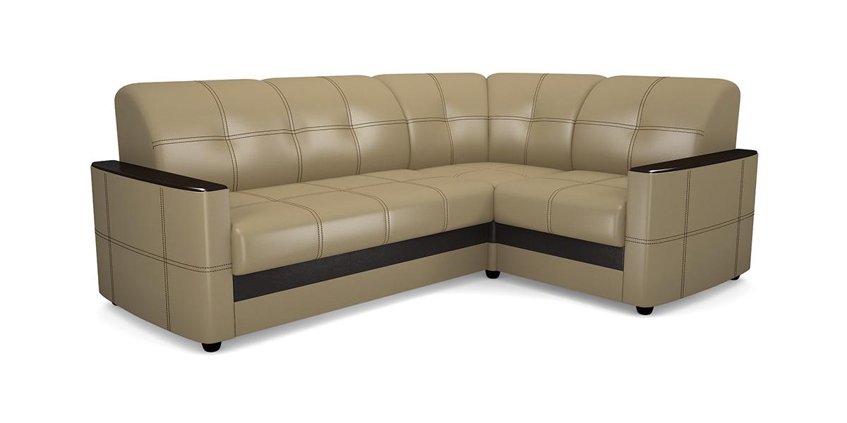 Угловой диван Виза 08 П с баром сергей самаров волкодавам виза не нужна