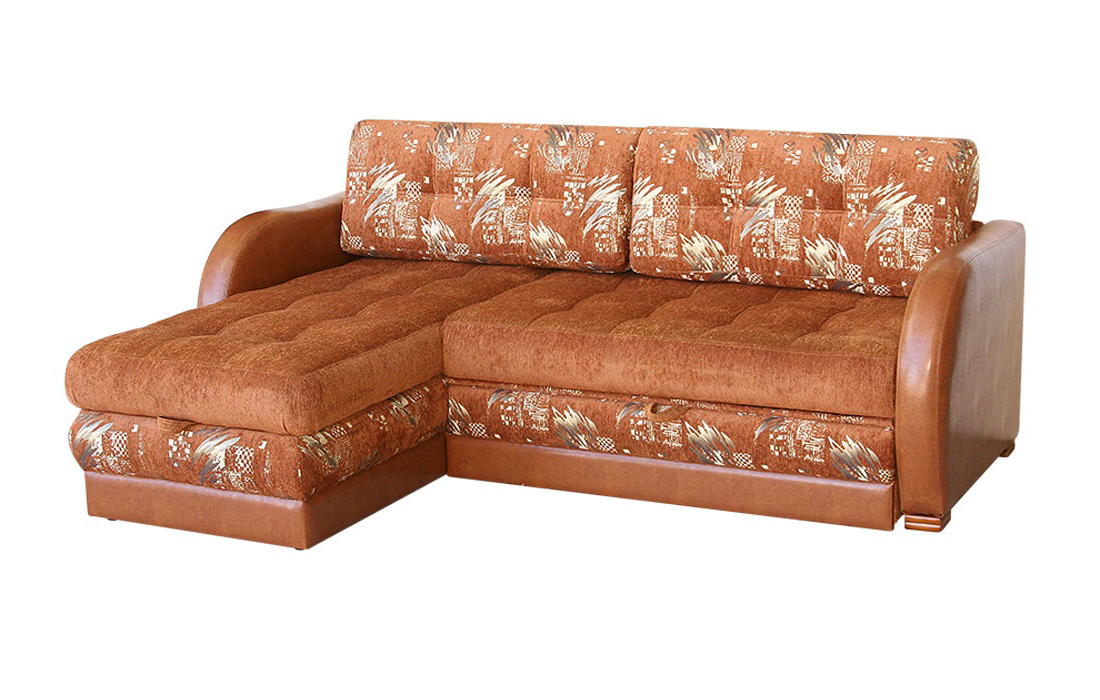 Угловой диван Император-1