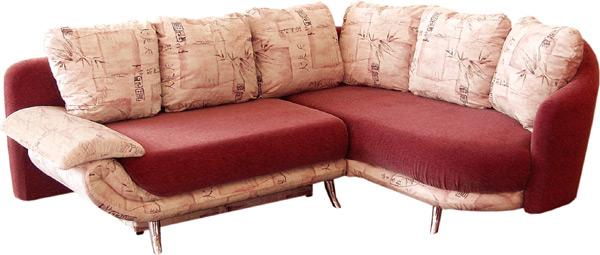 Палермо угловой диван-кровать