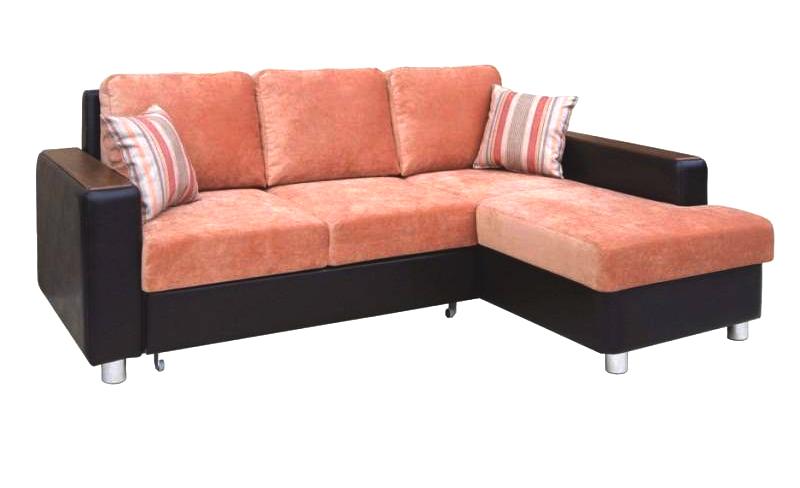 Угловой диван Домино-3