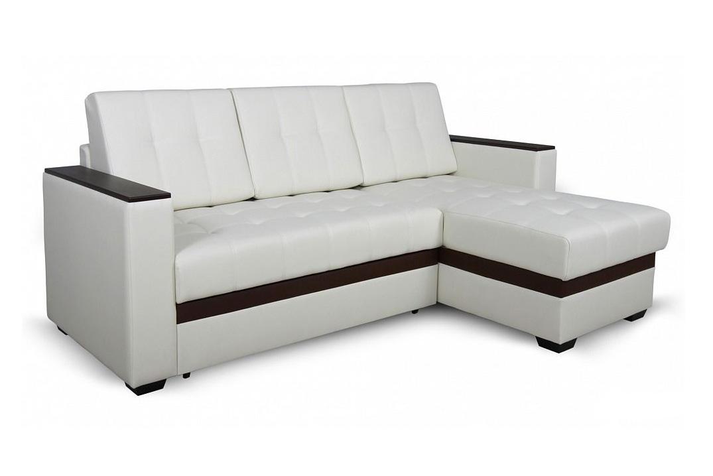Угловой диван Адамс