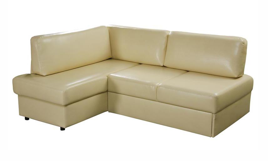 Угловой диван Агат без подлокотников