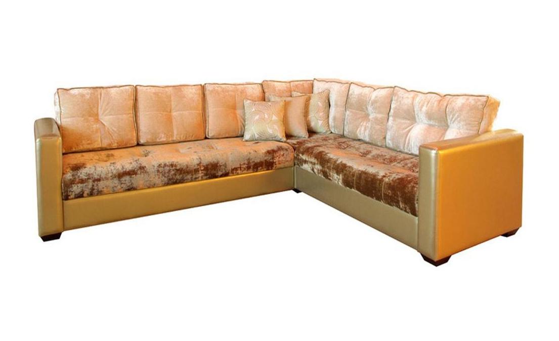 Угловой диван Анжело