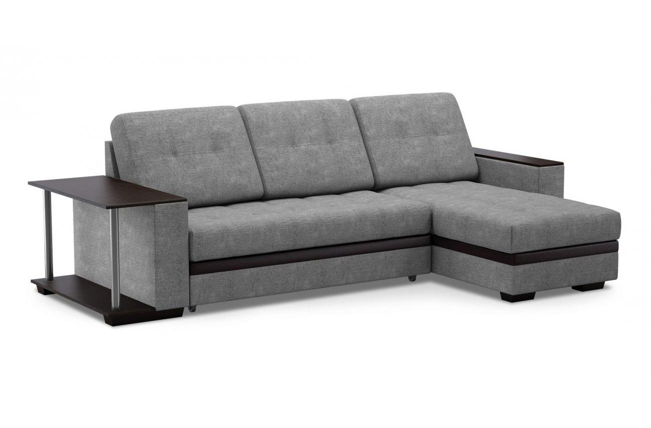 Угловой диван Атланта со столиком Sofa
