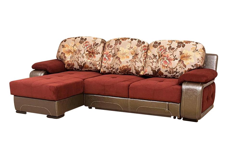 Угловой диван Берн-1