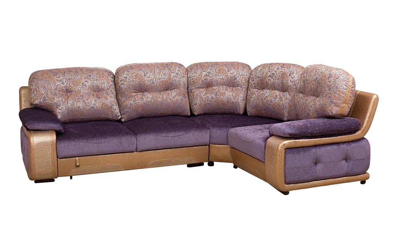 Угловой диван Берн-2