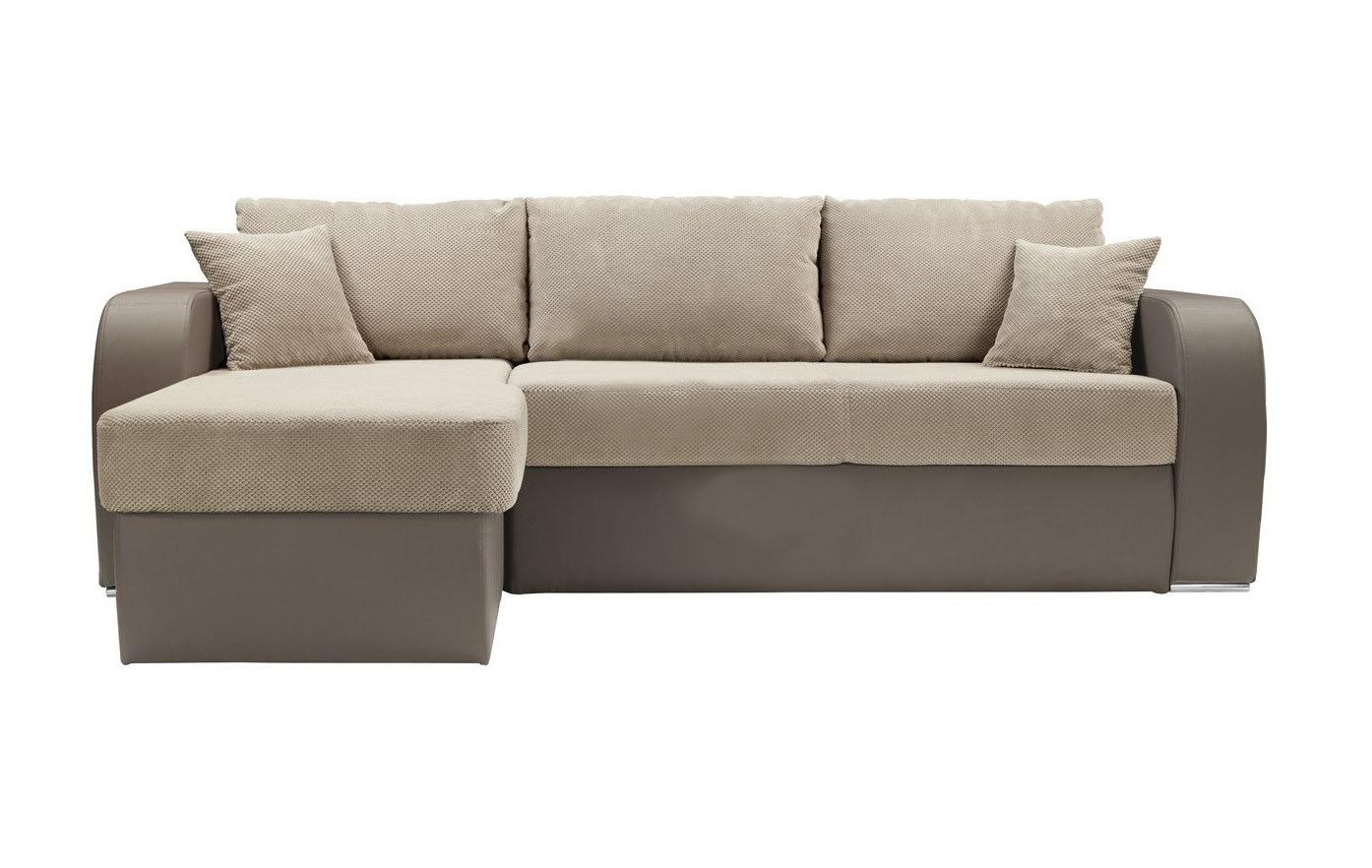 Угловой диван Кармен-4