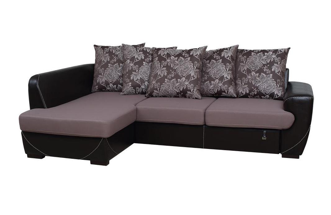 Угловой диван Лондон-Лайт