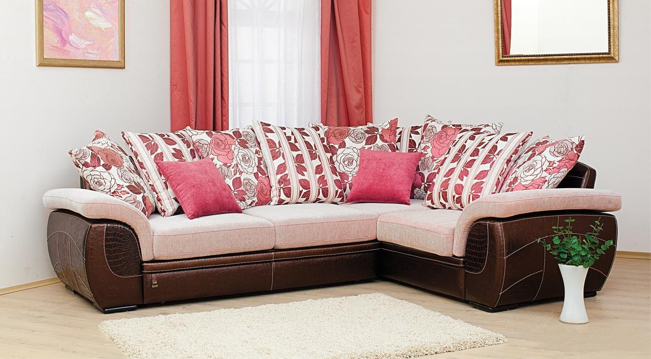 Угловой диван Неаполь-2