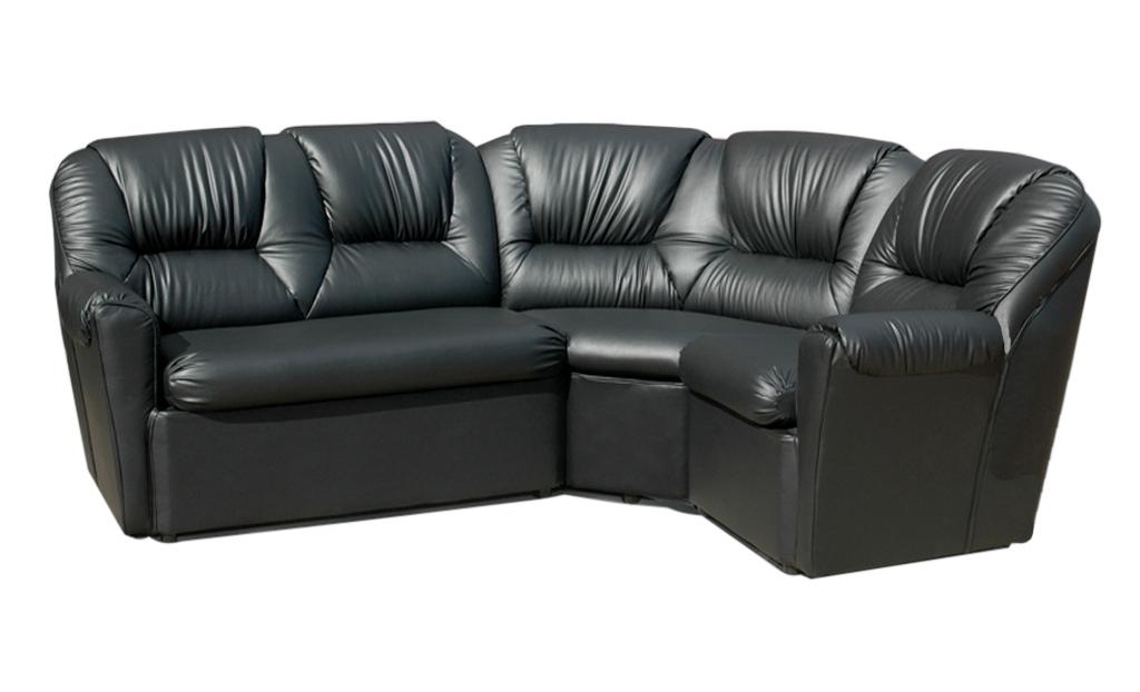 Угловой диван ОММ-1