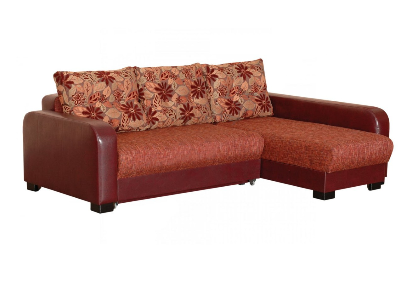 Угловой диван Премьер Медиал