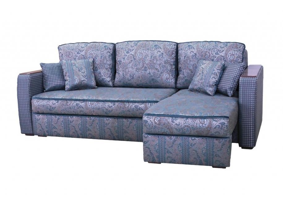 Угловой диван Шанталь