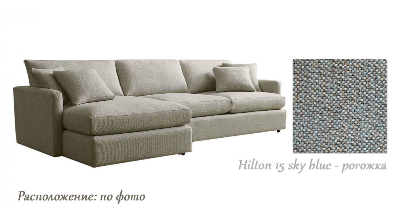 Угловой диван Стелф-м571