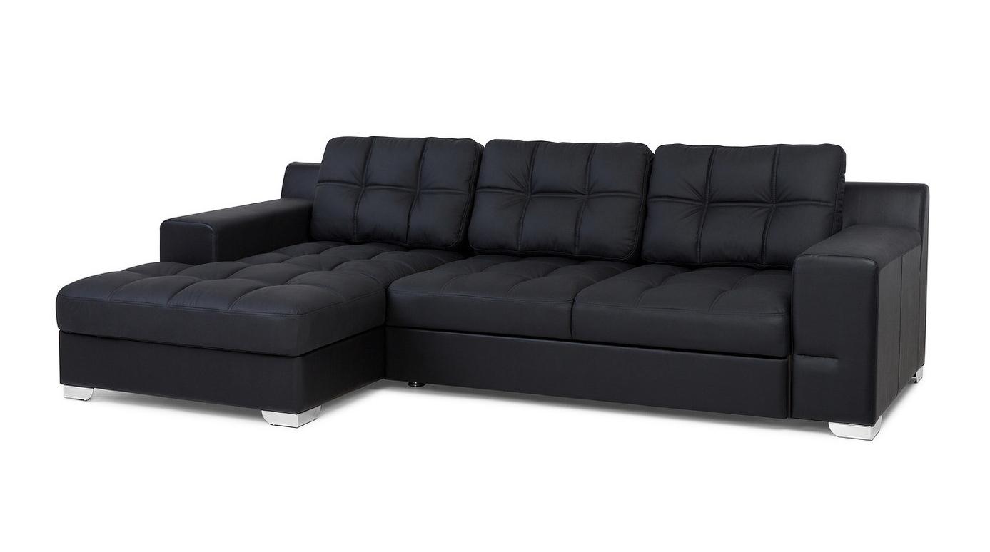 Угловой диван Тео