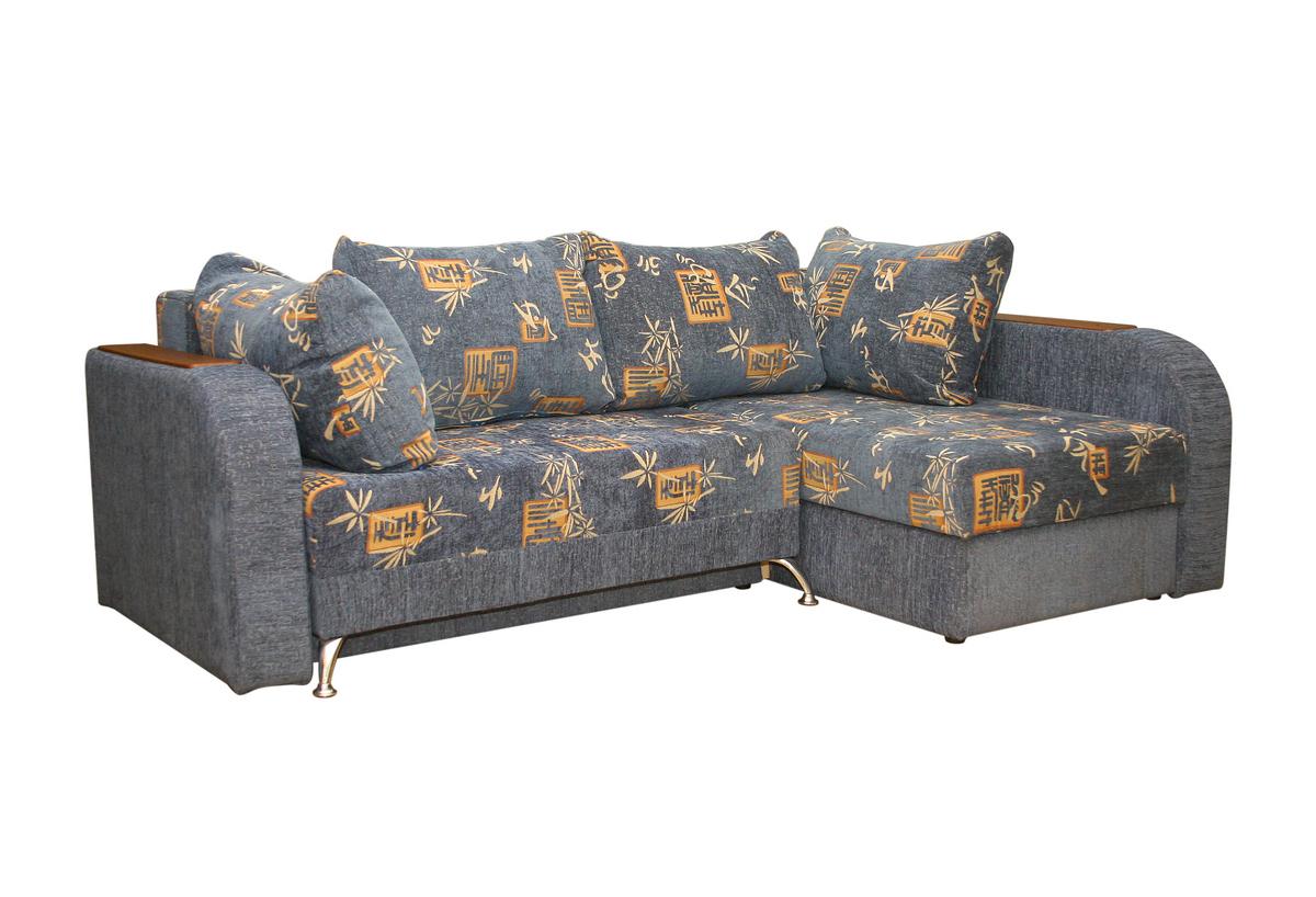 Угловой диван Тибет