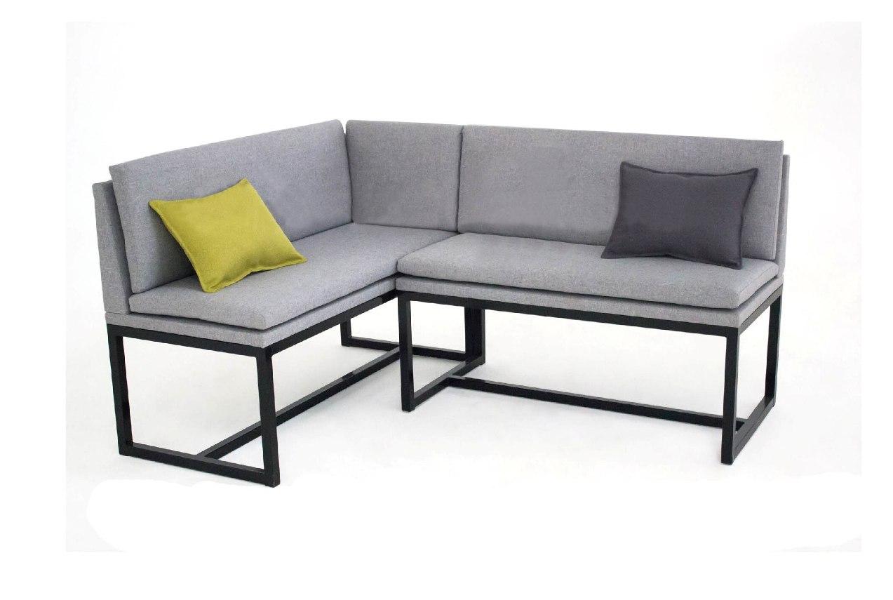 Угловой модульный диван Бонн