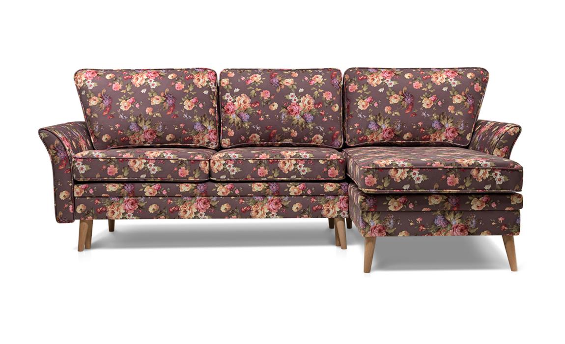 Угловой диван Джульета