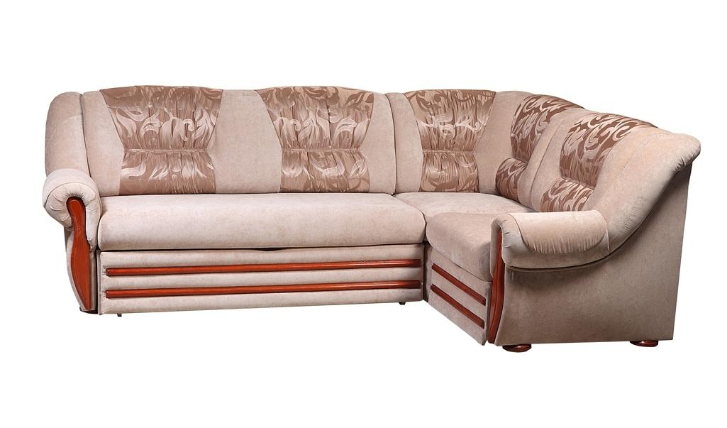 Угловой диван НикольУгловые диваны<br>Размер: 252х175 В105<br><br>Механизм: Дельфин<br>Каркас: Массив дерева, фанера<br>Полный размер: 252х175 В105<br>Спальное место: 130х205<br>Высота сиденья (см): 55<br>Глубина сиденья (см): 50<br>Наполнитель: ППУ высокой плотности (Пенополиуретан)<br>Комплектация: Ящик для белья<br>Ткань: Ткани по фото: вельвет люкс 22, шанель 4<br>Примечание: Стоимость указана по минимальной категории ткани<br>Изготовление и доставка: 8-10 дней<br>Условия доставки: Бесплатная по Москве до подъезда<br>Условие оплаты: Оплата наличными при получении товара<br>Доставка по МО (за пределами МКАД): 30 руб./км<br>Доставка в пределах ТТК: Доставка в центр Москвы осуществляется ночью, с 22.00 до 6.00 утра<br>Подъем на грузовом лифте: 700 руб.<br>Подъем без лифта: 350 руб./этаж (включая первый)<br>Сборка: 300 руб. в день доставки, заказать сборку Вы можете, если у Вас оформлена услуга подъем/занос изделия в помещение<br>Гарантия: 12 месяцев<br>Производство: Россия<br>Производитель: Mebelus